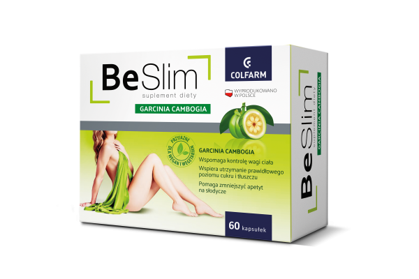 Be Slim Garcinia Cambogia