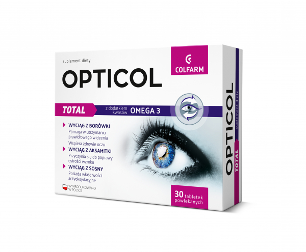 Opticol Total
